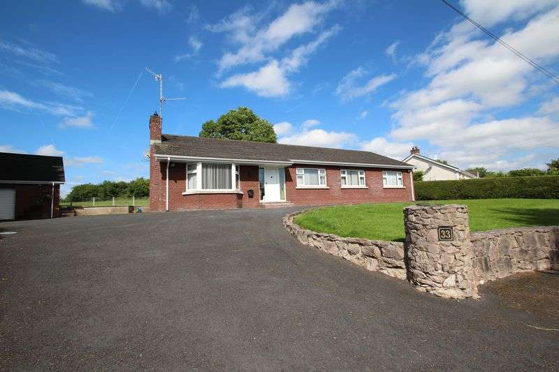 4 Bedrooms Property for sale in 33 Battlehill Road, Portadown