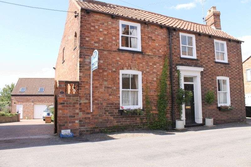 3 Bedrooms Detached House for sale in Lords Lane, Barrow