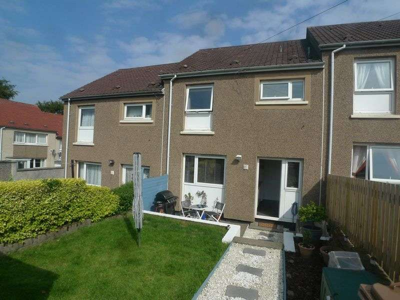 2 Bedrooms Property for sale in Craigmount, Kirkcaldy