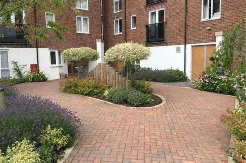 1 Bedroom Flat for sale in Rockhaven Court, Chorley New Road, Bolton