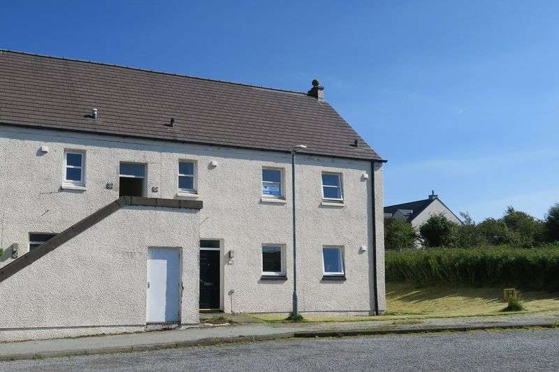2 Bedrooms Flat for sale in Broadford, Isle Of Skye
