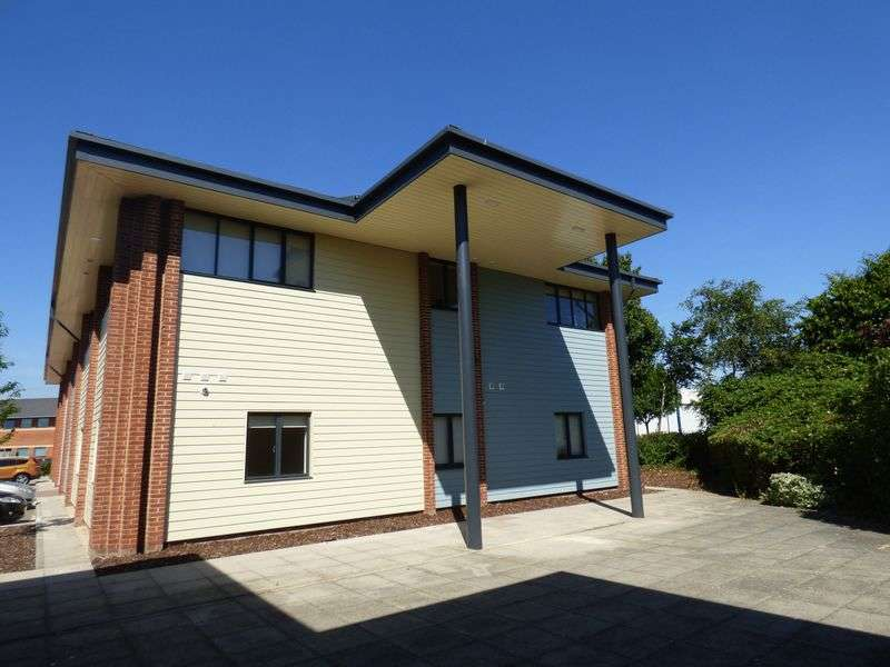 1 Bedroom Flat for sale in Berkeley House, Quedgeley GL2 4LY
