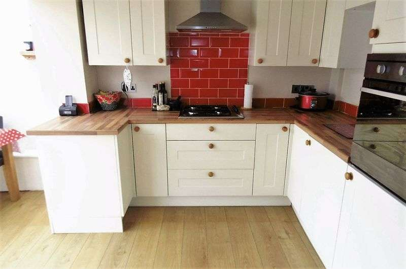 3 Bedrooms Cottage House for sale in CINDERFORD, GLOUCESTERSHIRE