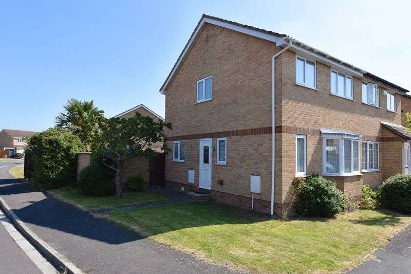 3 Bedrooms Semi Detached House for sale in Tulip Tree Road, Bridgwater