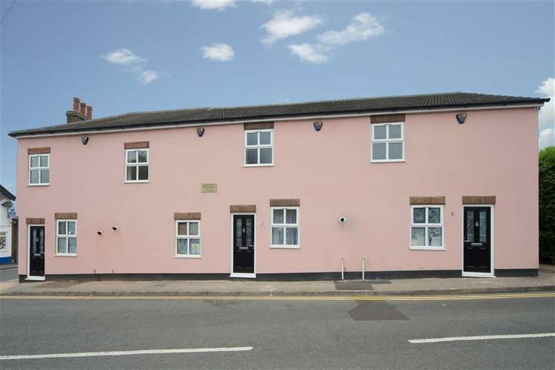 1 Bedroom Property for sale in New Town Street, Luton