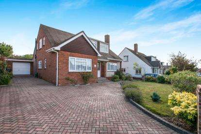 4 Bedrooms Detached House for sale in Exmouth, Devon, .