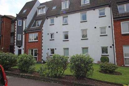 1 Bedroom Retirement Property for sale in Homemount House, Gogoside Road
