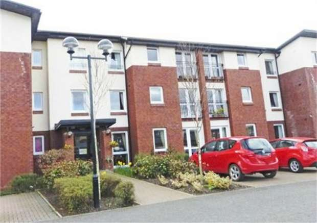 1 Bedroom Flat for sale in Strathmore Court, Forfar, Angus