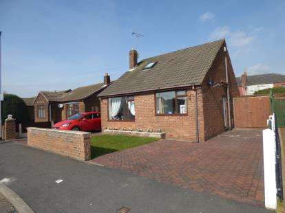 3 Bedrooms Detached House for sale in Simpkin Street, Abram, Wigan, Greater Manchester