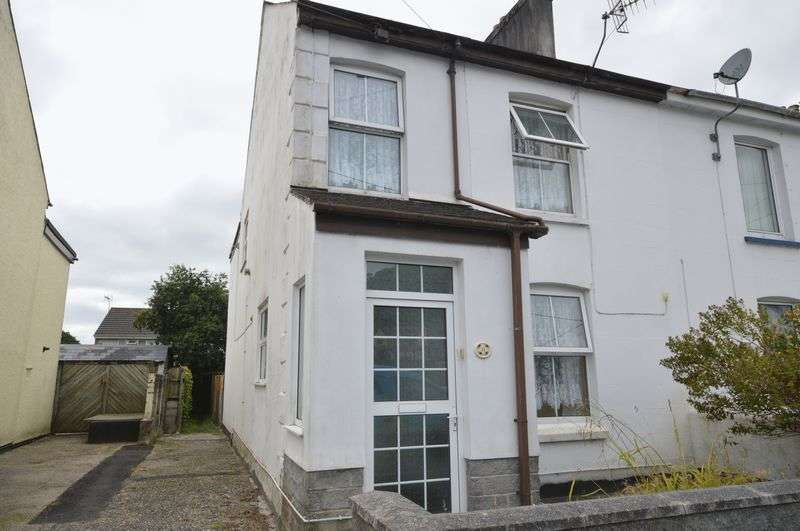 3 Bedrooms House for sale in Clarence Road, St. Austell