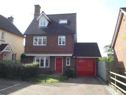 4 Bedrooms Detached House for sale in Ballantyne Place, Winwick, Warrington, Cheshire