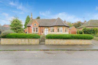 4 Bedrooms Detached House for sale in Moorend Road, Yardley Gobion, Towcester, Northamptonshire