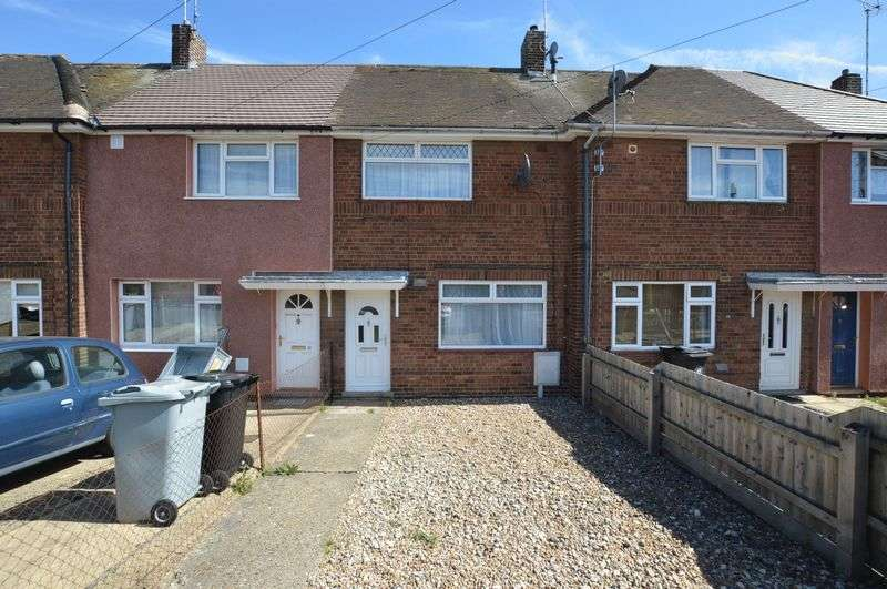 2 Bedrooms Terraced House for sale in Little Casterton Road, Stamford