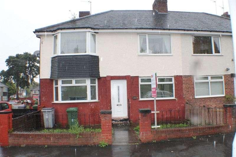 2 Bedrooms Flat for sale in Rock Lane West, Birkenhead