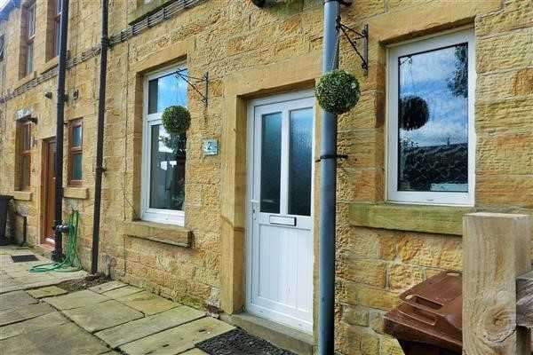 2 Bedrooms Cottage House for sale in Hollinhurst View, Higham