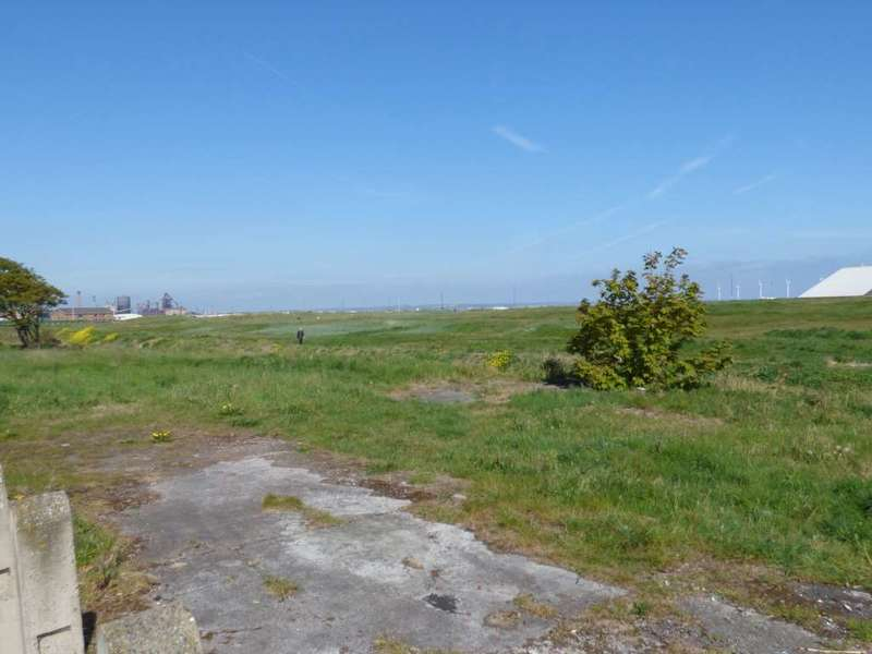 Land Commercial for sale in ***REDUCED*** Land behind High Street West, Redcar