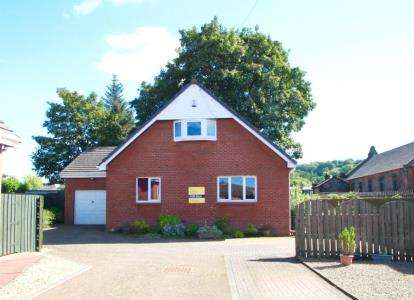 3 Bedrooms Detached House for sale in Temple Street, Darvel