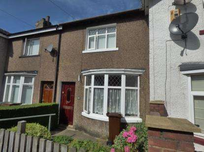 2 Bedrooms Terraced House for sale in Avondale Road, Nelson, Lancashire, BB9