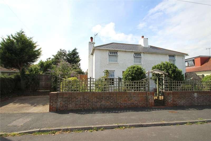 3 Bedrooms Detached House for sale in Cokeham Lane, Sompting, West Sussex, BN15