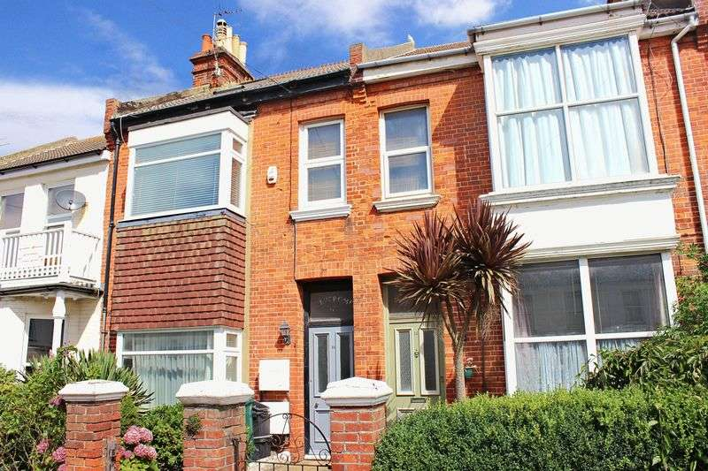 3 Bedrooms Flat for sale in St. Andrews Road, Portslade, East Sussex BN41