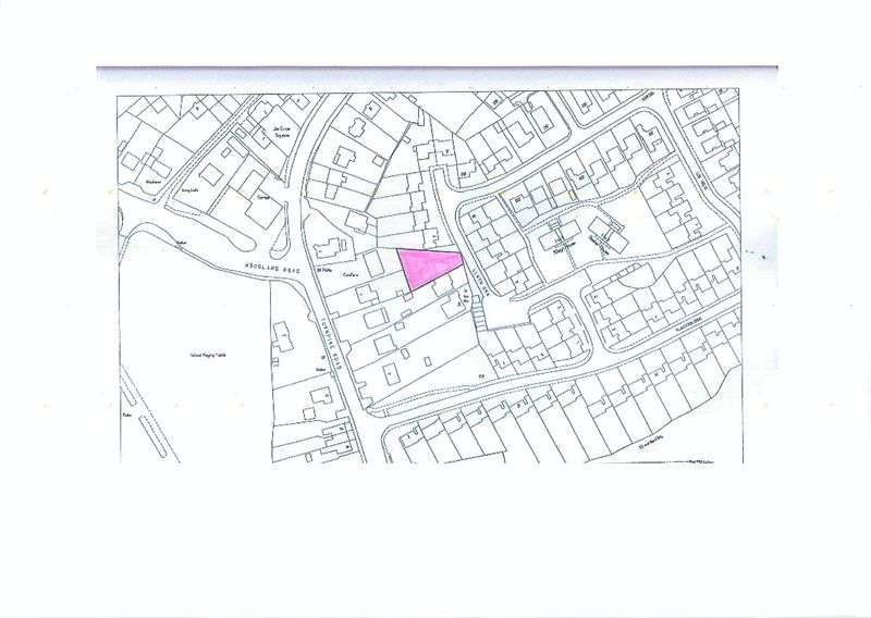 3 Bedrooms Land Commercial for sale in Turnpike Road, Cwmbran