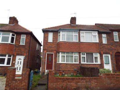 2 Bedrooms Terraced House for sale in Victoria Road, Bagillt, Flintshire, CH6