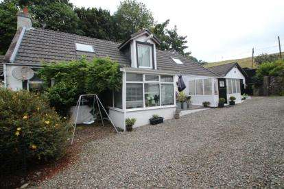 1 Bedroom Semi Detached House for sale in Bellcairn Cottage, Shore Road