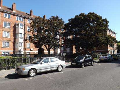 1 Bedroom Flat for sale in Crasswell Street, Portsmouth, Hampshire