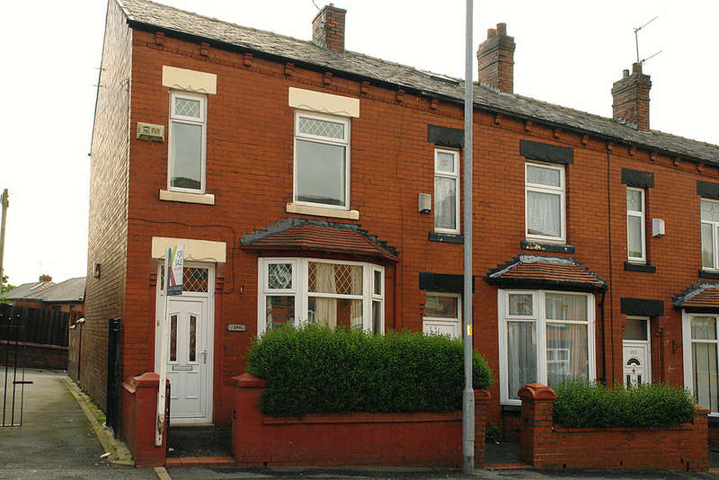 2 Bedrooms End Of Terrace House for sale in 249 Copster Hill Road, Oldham