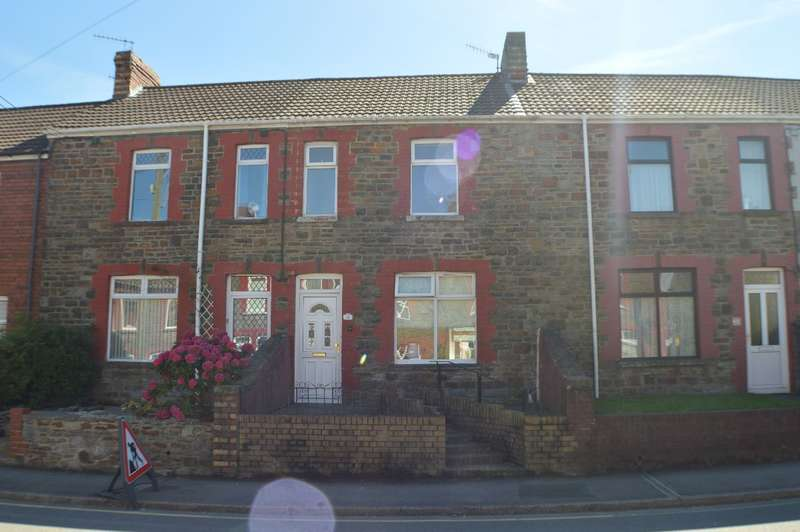 4 Bedrooms Terraced House for sale in Van Road