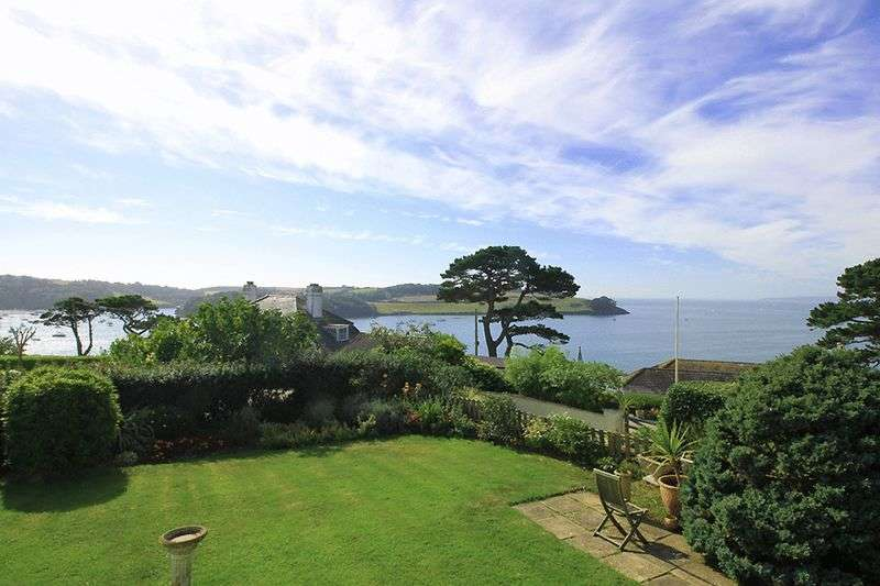 1 Bedroom Semi Detached Bungalow for sale in Sea View Crescent, St Mawes