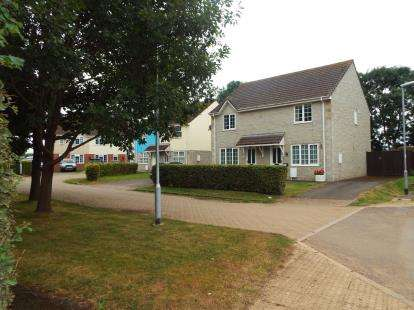 2 Bedrooms Semi Detached House for sale in North Curry, Taunton, Somerset