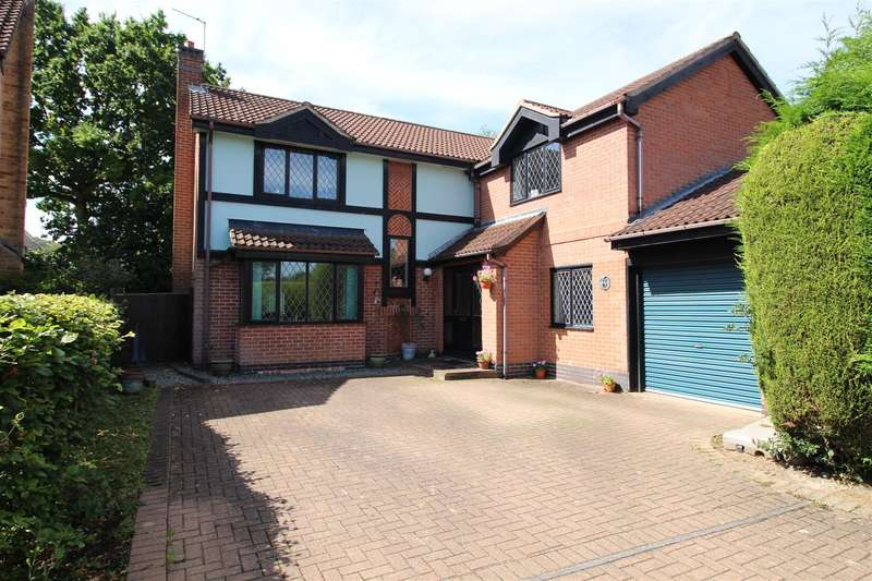 6 Bedrooms Property for sale in Holly Court, Bramcote