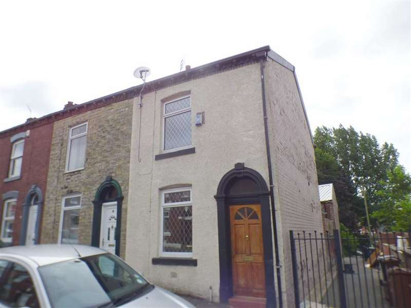 2 Bedrooms Property for sale in Ducie Street, Bardsley, Oldham