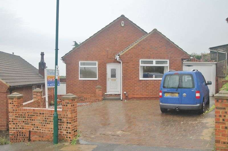 3 Bedrooms Detached Bungalow for sale in Farmbank Road, Ormesby