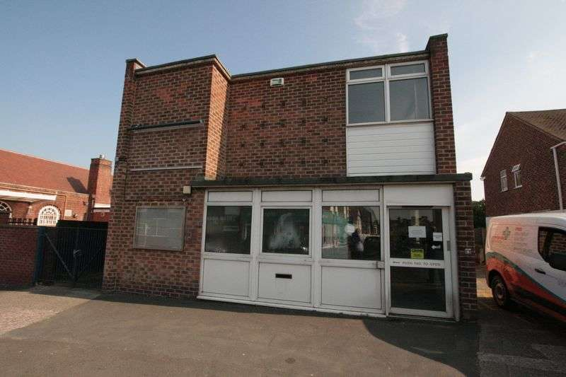 Property for rent in Retail/Commercial/Offices to let
