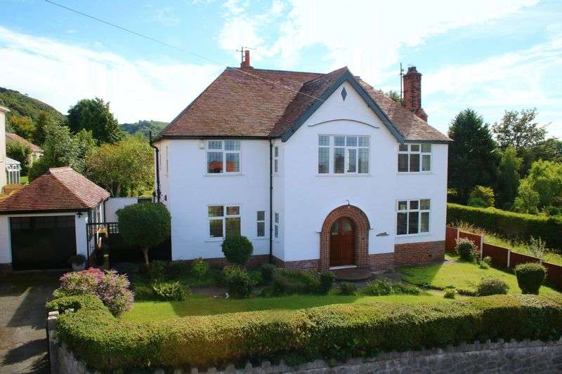 5 Bedrooms Detached House for sale in Calthorpe Drive, Prestatyn