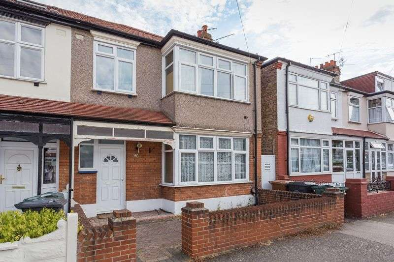 3 Bedrooms Terraced House for sale in Garner Road, Walthamstow, E17