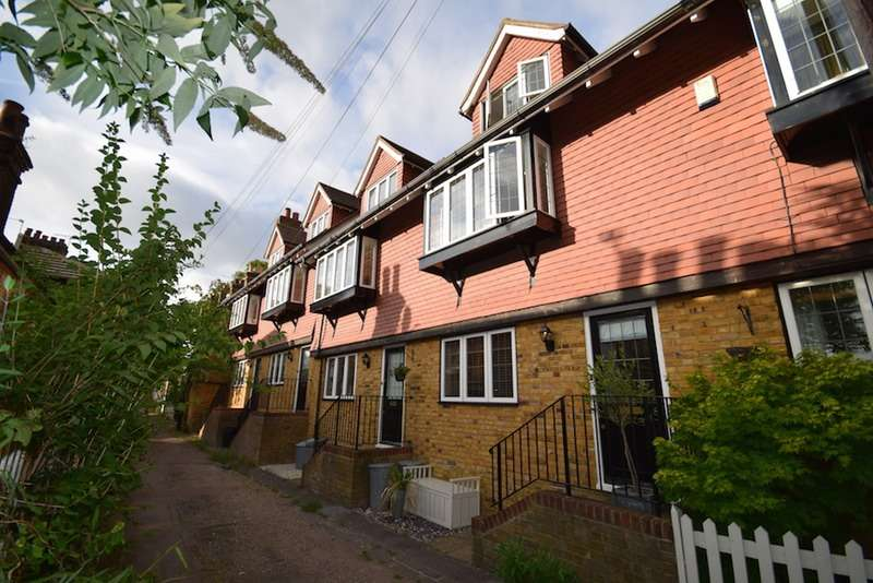 4 Bedrooms Town House for sale in Eugenie Mews, Chislehurst, Kent, BR7