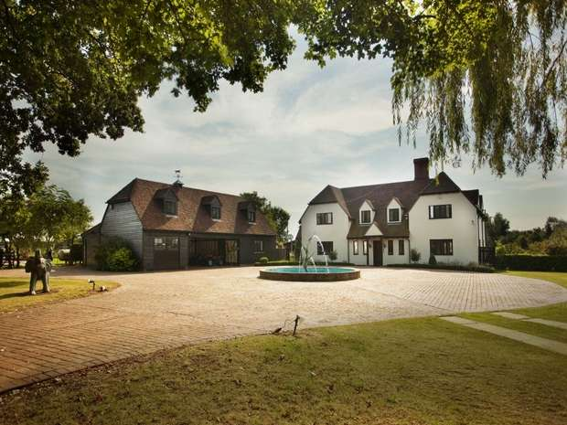 8 Bedrooms Detached House for sale in Great Easton, Great Dunmow, Essex