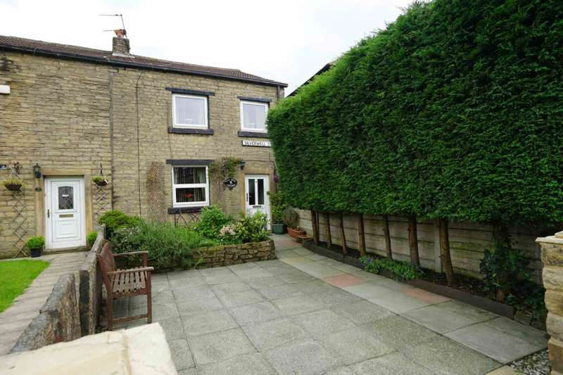 2 Bedrooms Cottage House for sale in Silverwell Street, Horwich