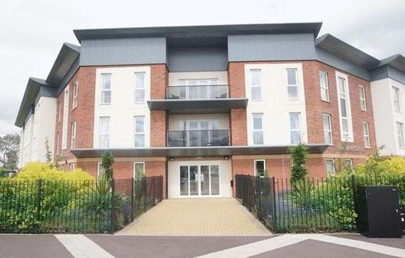 1 Bedroom Flat for sale in Henshaw Court Chester Road, Birmingham: NO CHAIN one bed first floor retirement apartment