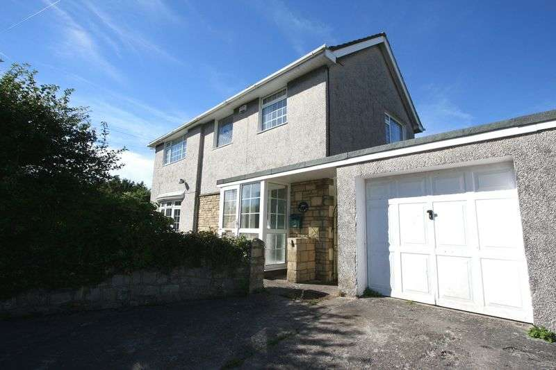 4 Bedrooms Detached House for sale in The Lanes, Colhugh Street, Llantwit Major
