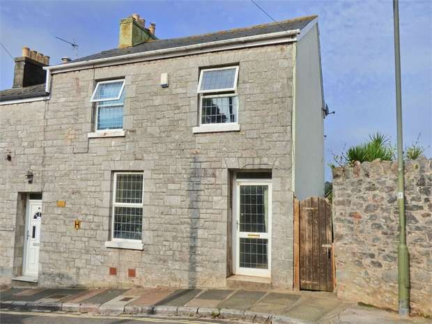 4 Bedrooms Terraced House for sale in Compton Place, Torquay, Devon