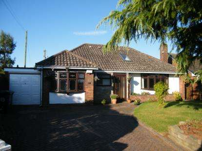 4 Bedrooms Bungalow for sale in Overton Lane, Hammerwich, Burntwood