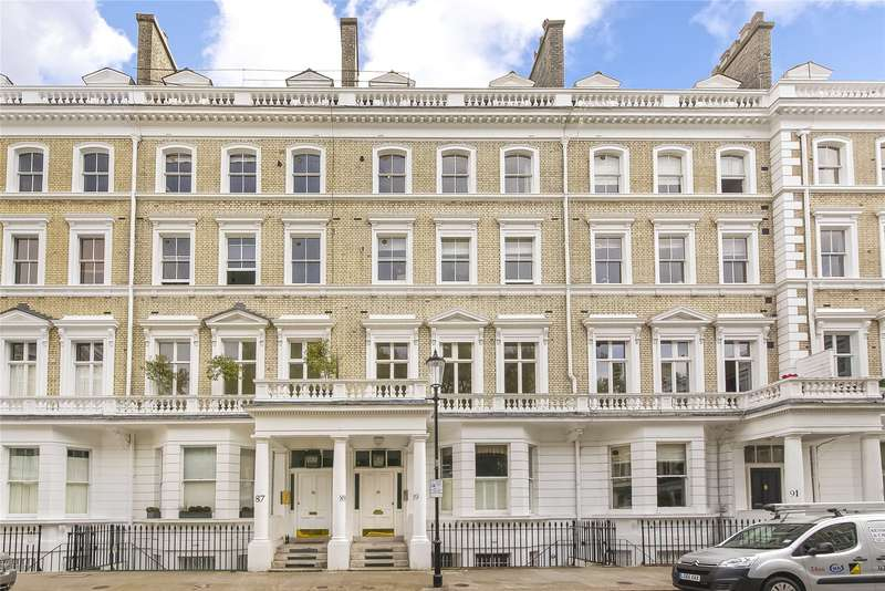 2 Bedrooms Flat for sale in Onslow Gardens, London, SW7