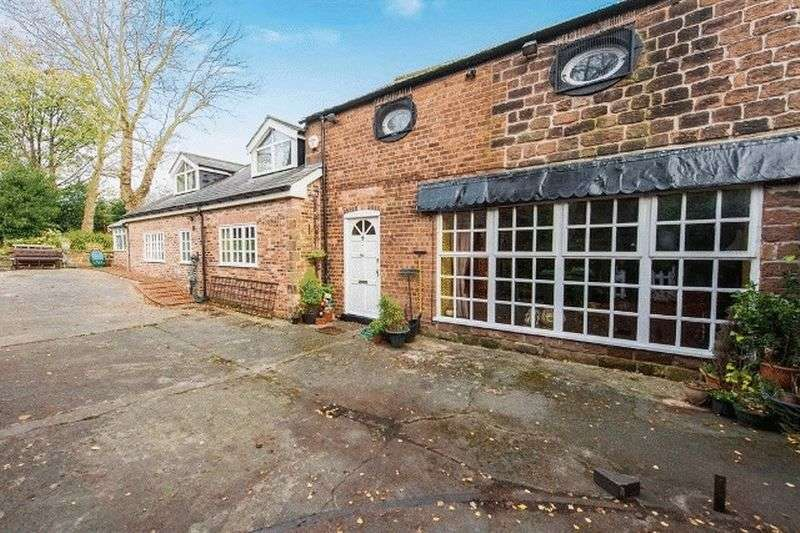6 Bedrooms Detached House for sale in Well Lane, Childwall, Liverpool, L16