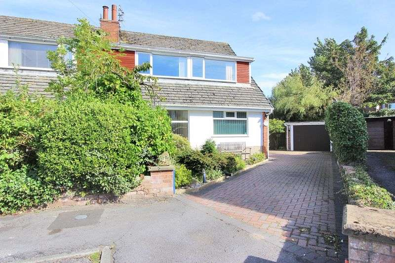 4 Bedrooms House for sale in Bredon Close, Lytham St. Annes