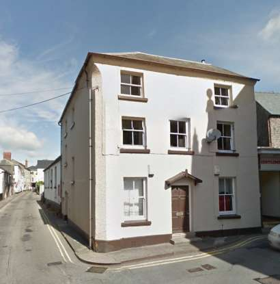 1 Bedroom Apartment Flat for sale in Agin Court Street, Monmouth, Gwent, NP25 3DZ