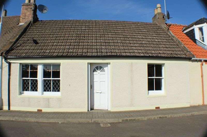 1 Bedroom Cottage House for sale in Castlefield, Cupar